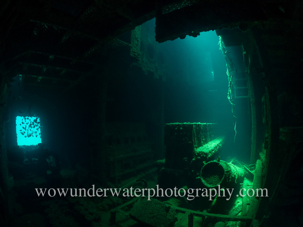 Inside the LENA Wreck Bunbury#00001 web